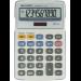 Sharp EL-334F calculator Desktop Financial Grey