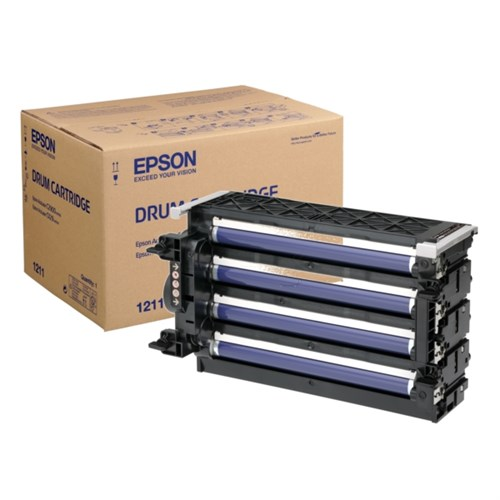 Epson C13S051211 (1211) Drum kit, 36K pages