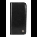 "Moshi 99MO101002 mobile phone case 14.7 cm (5.8"") Wallet case Black"