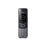 Auerswald COMfortel M-510 DECT telephone Black,Grey