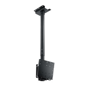 "AG Neovo CMP-01 flat panel ceiling mount 165.1 cm (65"") Black"