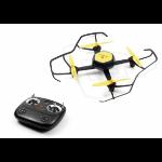 Technaxx TRENDGEEK QUADROTOR DRONE Electric engine Radio-Controlled (RC) helicopter