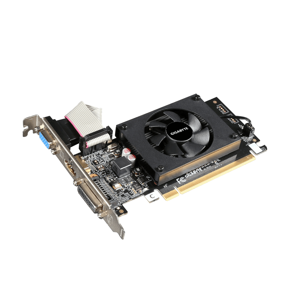 Gigabyte GV-N710D3-2GL NVIDIA 2GB graphics card