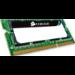 Corsair CMSO8GX3M2A1333C9 8GB DDR3 1333MHz memory module