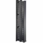 "C2G Vertical Cable Management Rack 35"""