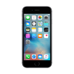 "Apple iPhone 6s 11.9 cm (4.7"") 128 GB Single SIM 4G Grey"