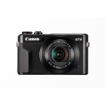 "Canon PowerShot G7 X Mark II 20.1MP 1"" CMOS 5472 x 3648pixels"