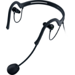 Razer Ifrit Binaural Ear-hook,Neck-band Black