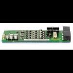 Auerswald COMpact 4FXS Modul voice network module