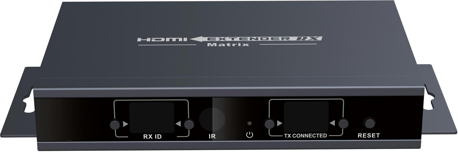 VivoLink HDMI over IP matrix Rx 120m