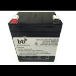 BTI RBC45-SLA45 Sealed Lead Acid (VRLA) 12 V