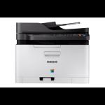 HP Xpress SL-C480FN Laser 18 ppm 2400 x 600 DPI A4