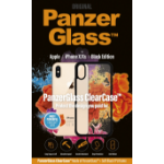 PanzerGlass Apple iPhone X/Xs Cover Black Frame (HoneyComb)