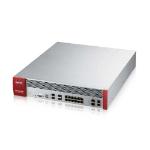 Zyxel USG2200 hardware firewall 25000 Mbit/s