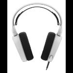 Steelseries Arctis 3 Binaural Head-band White headset