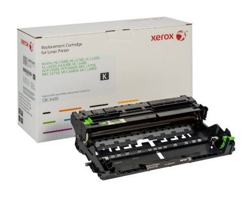 Xerox 006R03619 compatible Drum kit, 50K pages (replaces Brother DR3400)