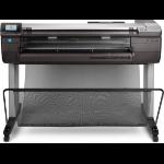 HP Designjet T830 large format printer Thermal inkjet Colour 2400 x 1200 DPI 914 x 1897 mm Wi-Fi