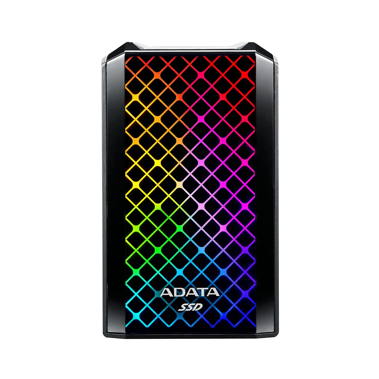 ADATA SE900G 512 GB Black