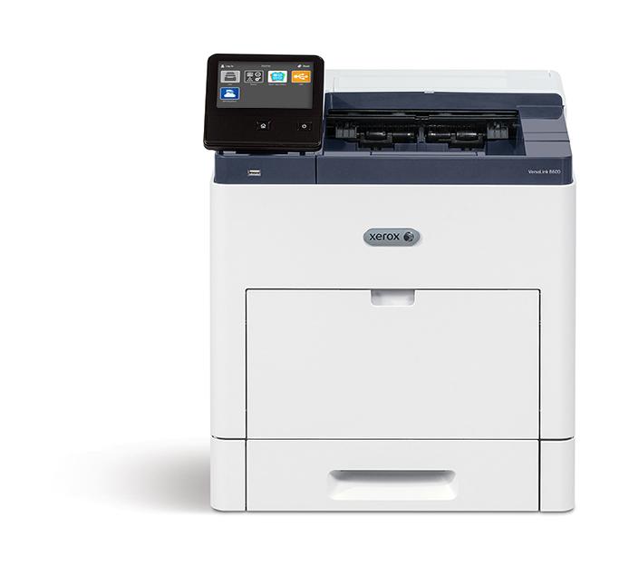Xerox VersaLink B600 A4 56 ppm A doble cara Impresora Sin contrato PS3 PCL5e/6 2 bandejas 700 hojas
