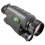 LUNA OPTICS LN-DM50-HRSD night vision device (NVD) Monocular Black
