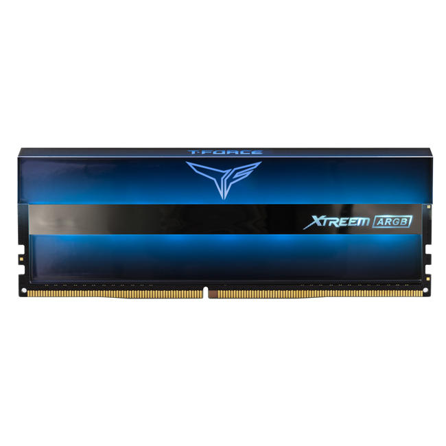 Team Group T-FORCE XTREEM ARGB TF10D416G3200HC16CDC01 memory module 16 GB 2 x 8 GB DDR4 3200 MHz