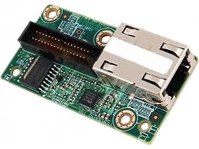 Intel Rack Accessory, green
