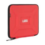 "Urban Armor Gear 981890119393 funda para tablet 33 cm (13"") Rojo"