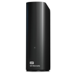 Western Digital Elements external hard drive 8000 GB Black