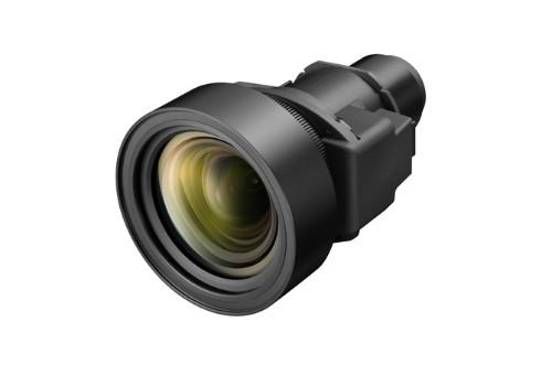 Panasonic ET-EMW500 projector accessory Lens