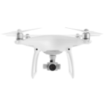 DJI Phantom 4 Pro+ 4rotors Quadcopter 20MP 4096 x 2160pixels 5870mAh White camera drone