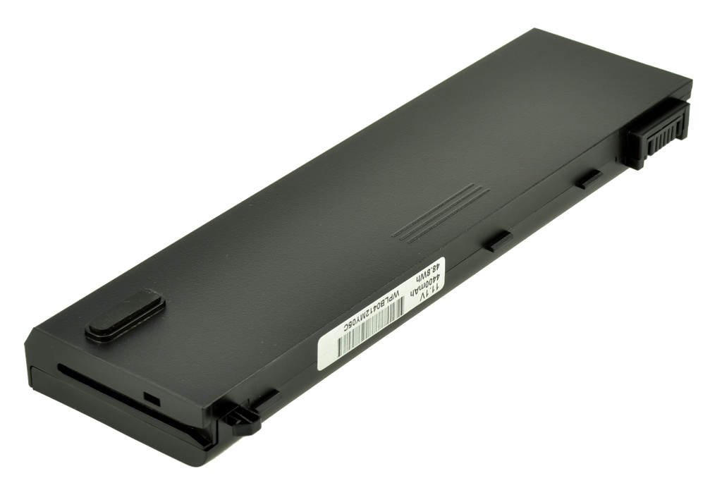 2-Power 11.1v, 6 cell, 57Wh Laptop Battery - replaces 4UR18650Y-QC-PL1