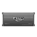 BOSS AR4000D audio amplifier