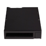 "Kanguru 25-35ADAPTER-SATA 3.5"" Black storage drive enclosure"