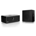 Orbitsound BL-DOCKE30SUB speaker set Black