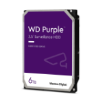 "Western Digital Purple Surveillance 3.5"" 6000 GB Serial ATA"
