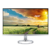 "Acer H7 H277HU 27"" Wide Quad HD IPS Silver"
