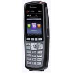 Spectralink 8440 DECT telephone Black