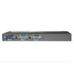 C2G 2-Port UXGA Monitor Splitter/Extender VGA 2x VGA