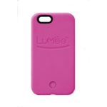 LuMee IP6SPLUS-HPK mobile phone case Cover Pink