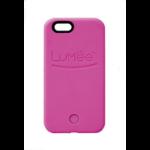 LuMee IP6SPLUS-HPK Cover Pink mobile phone case