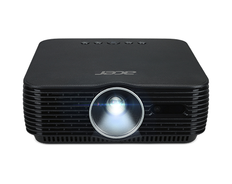 Acer B250i data projector Portable projector LED 1080p (1920x1080) Black