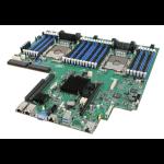Intel S2600WF0R server/workstation motherboard Intel® C624