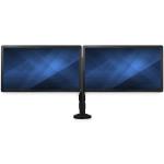 StarTech.com Desk-mount Dual-Monitor Arm - Cross Bar - Grommet/Desk Clamp Mount