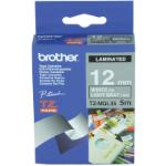 Brother TZE-MQL35 P-Touch Ribbon, 12mm x 8m