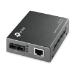 TP-LINK Gigabit Single-mode Media Converter network media converter 1310 nm