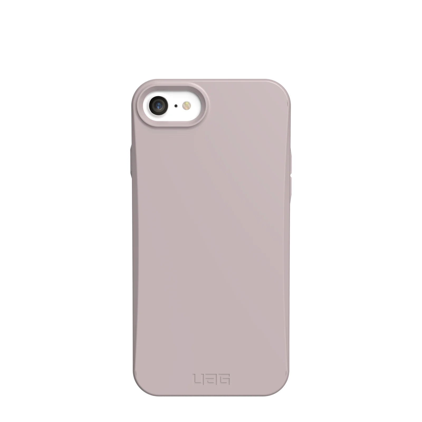 "Urban Armor Gear Biodegradable Outback funda para teléfono móvil 11,9 cm (4.7"") Carcasa rígida Lila"
