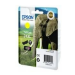 Epson Elephant Cartucho 24XL amarillo