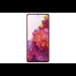 """Samsung Galaxy S20 FE SM-G780F 16.5 cm (6.5"""") Dual SIM Android 10.0 4G USB Type-C 8 GB 256 GB 4500 mAh Red"""