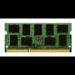 Kingston Technology ValueRAM 8GB DDR3L-1333MHz 8GB DDR3 1333MHz ECC memory module