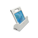 Motion C5 Tablet White mobile device dock station
